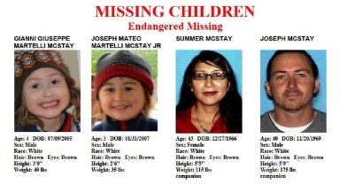 McStay+missing+family+flier