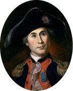 Admiral John Paul Jones in Life.  Photo from Wikipedia.