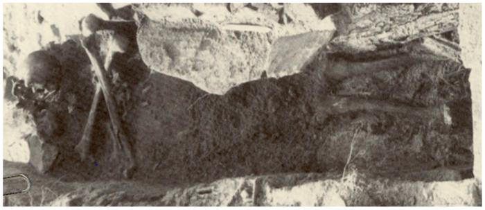 John Barber Grave